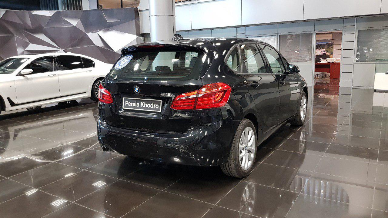 2 Series Active Tourer , 218i , 2018 ,Active Tourer