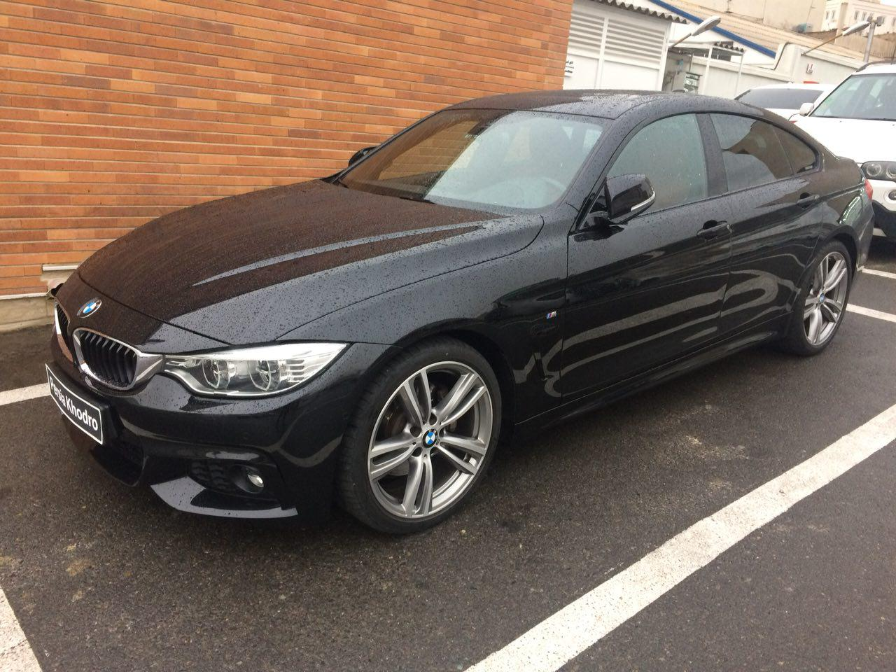 4series , 428i , 2015 ,Gran coupe